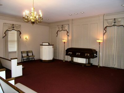 Betts & West Funeral Home